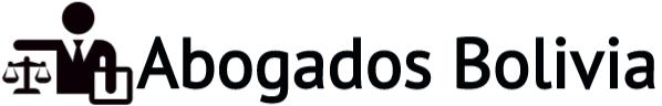 ABOGADOS BOLIVIA