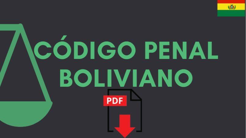 codigo-penal-bolivia-pdf